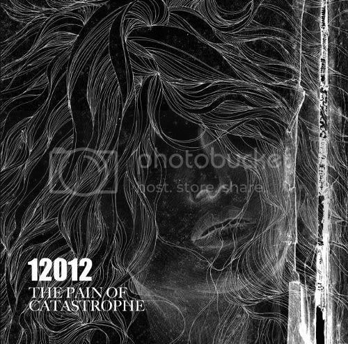 12012 - THE PAIN OF CATASTROPHE [single] UPCH-89077