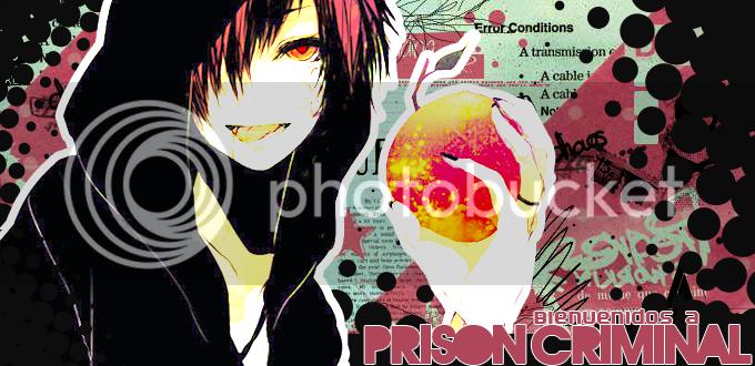 Prison Criminal