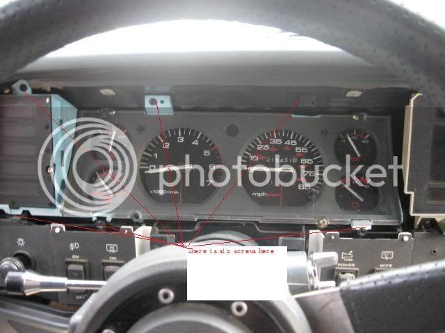 Dash removal 003