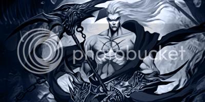 → Dioses & Semidioses Griegos Hades