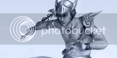 → Dioses & Semidioses Griegos Hermes