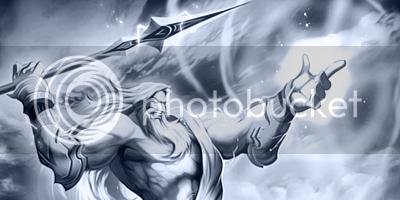 → Dioses & Semidioses Griegos Zeus