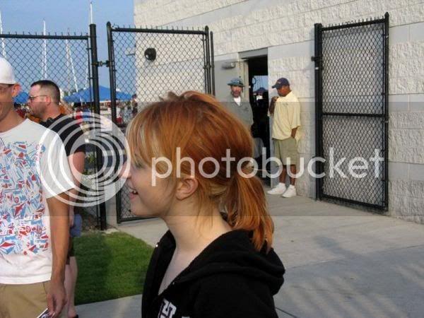Fotos Hayley!! Hairssss