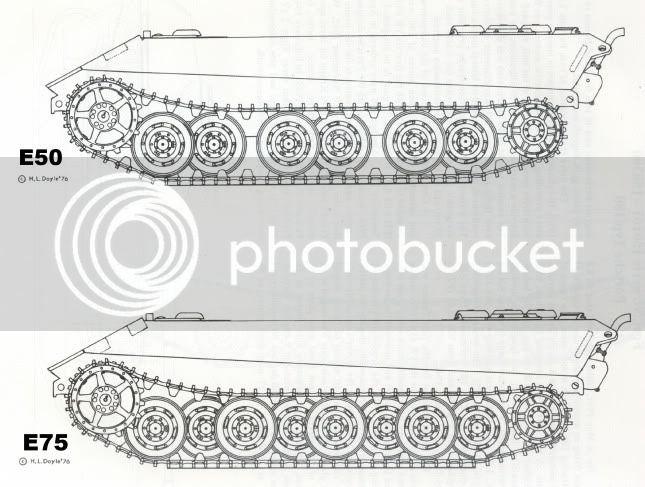 L'E 75 E50