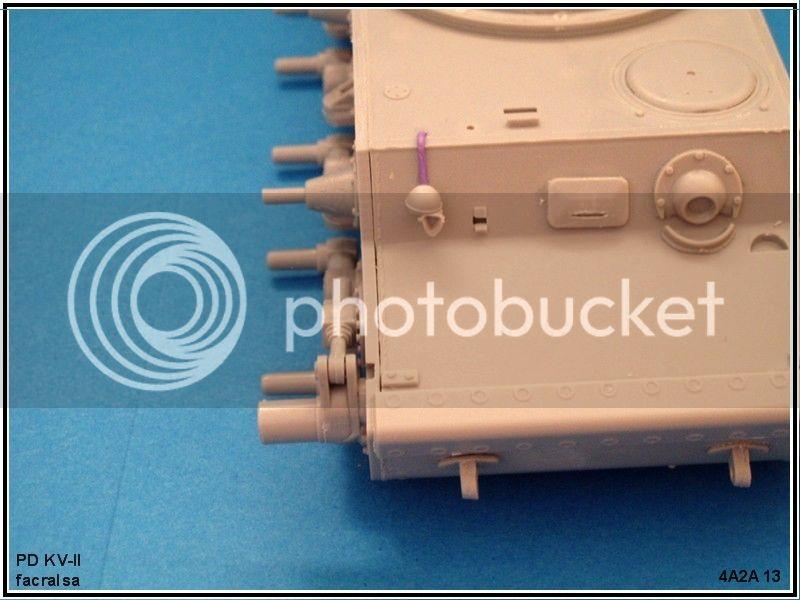 Proyecto KV-2 4A2APDKV-II13