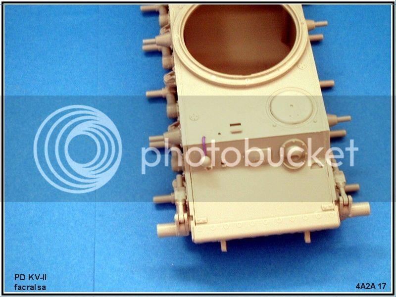 Proyecto KV-2 4A2APDKV-II17