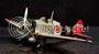 5B) Aviones Militares de Combate Escala 1/72