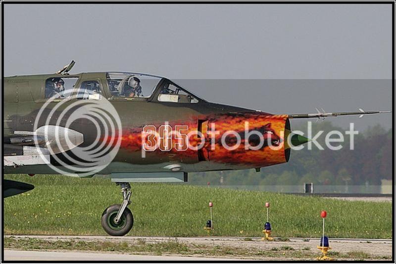 Yo los llamo tuneados de Aviones 1084748