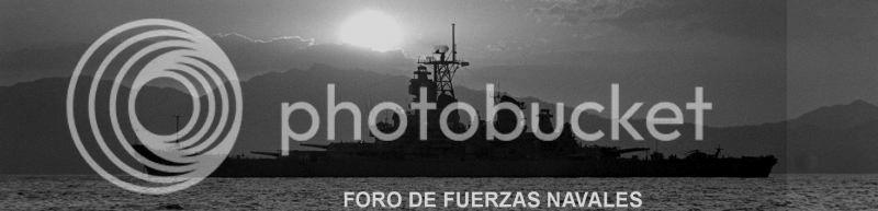 6) FUERZAS NAVALES