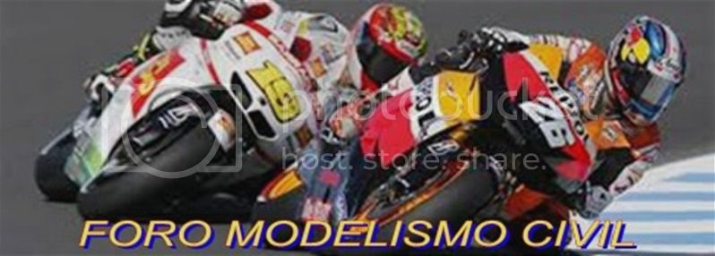 7) MODELISMO CIVIL