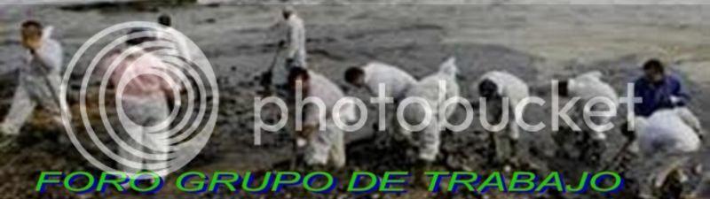 9) GRUPO DE TRABAJO