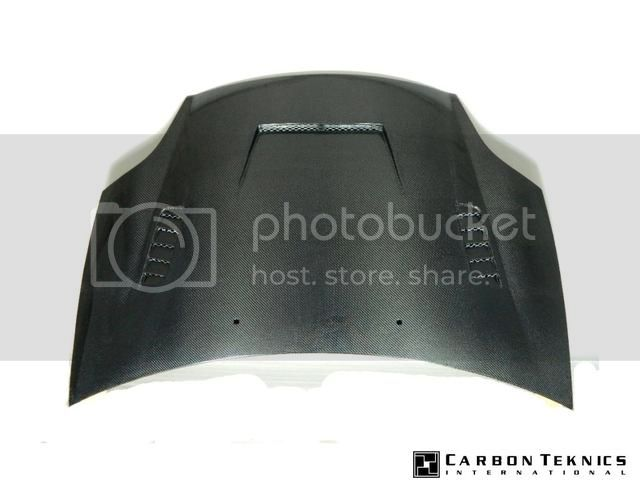 CARBON BONNETS AND AERO PARTS FROM CARBON TEKNICS Fiatbravocfbonnet