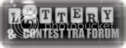 • Lotterie e Contest tra Forum