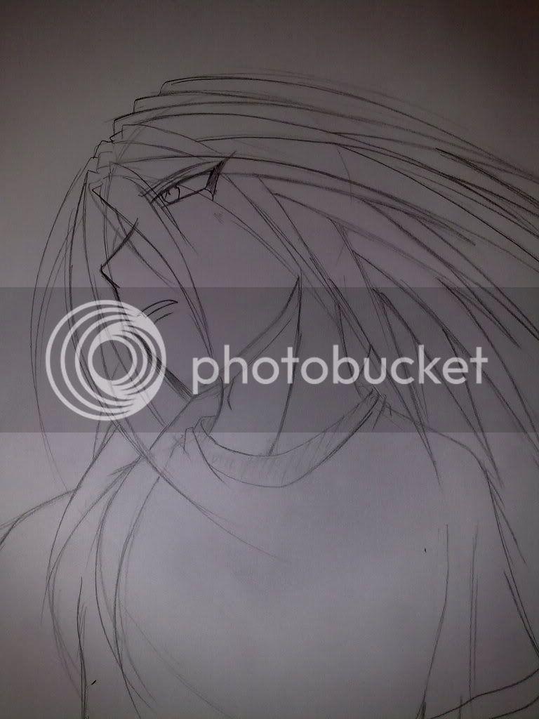 VOTACIÓN: Concurso de Dibujo Manga. 15092010274