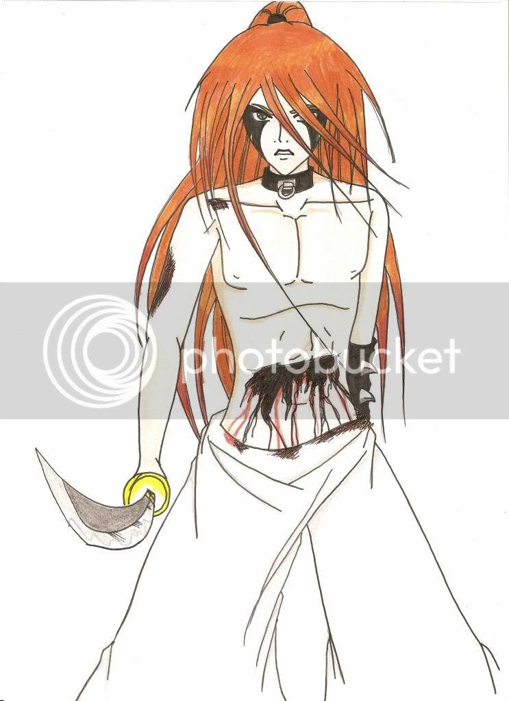 Concurso de dibujo MANGA ---------- TRABAJOS Copiadeescanear0001