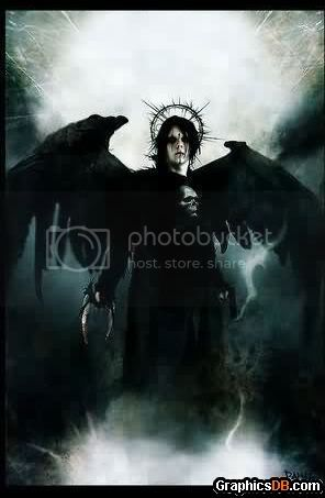 PALABRAS A UN ANGEL CAIDO..... Darkangel