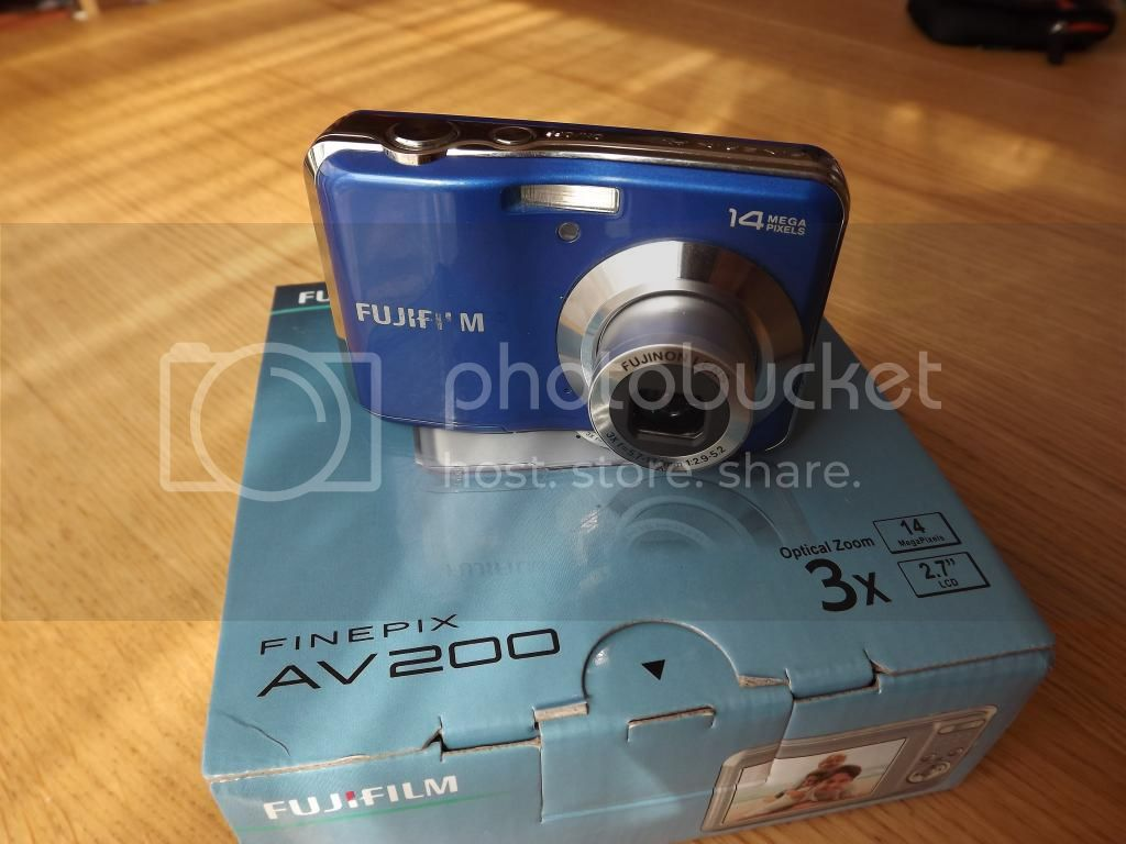 Nice little camera, ideal for fishing **More Pics/edited** DSCF0826_zps1503b257