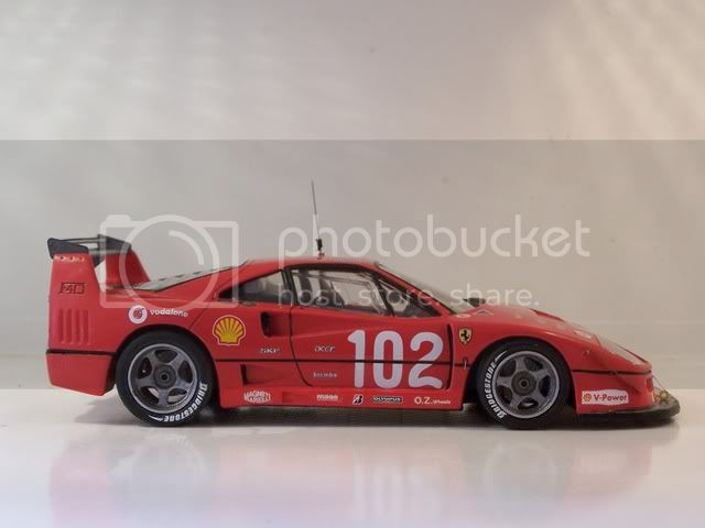 F 40 LM 001