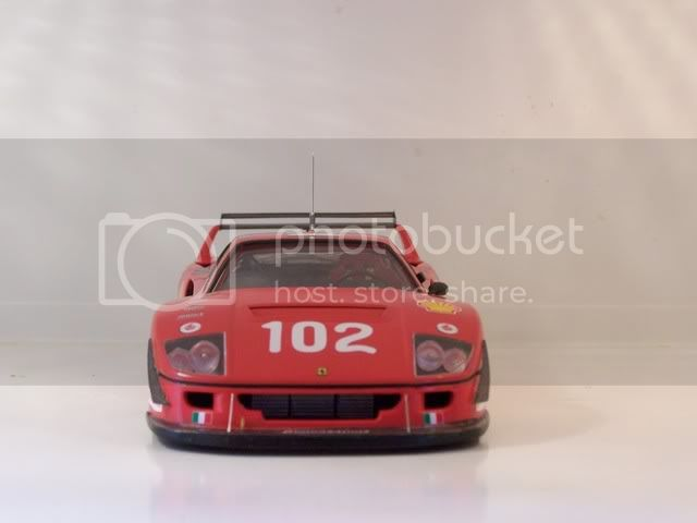 F 40 LM 003