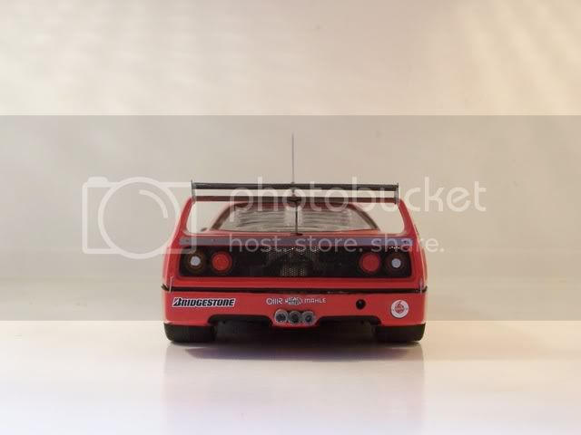 F 40 LM 007