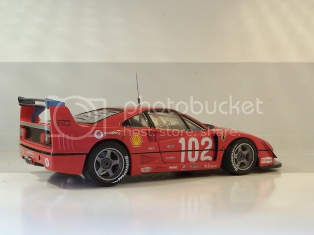 F 40 LM 008