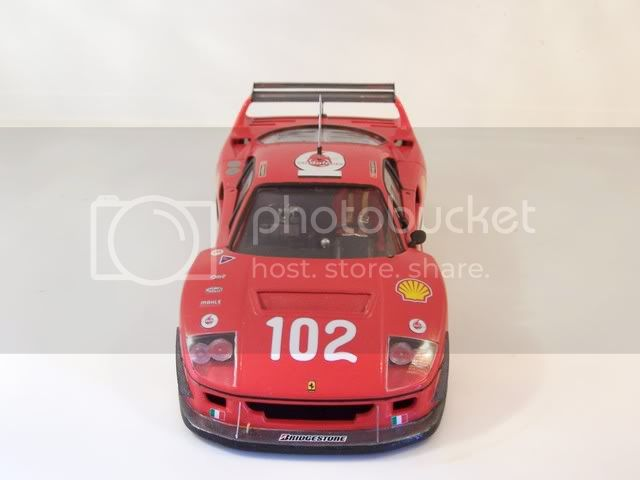 F 40 LM 009