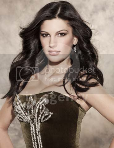 MISS UNIVERSE SLOVAK REPUBLIC 2011 - The Live Telecast Here 03-10