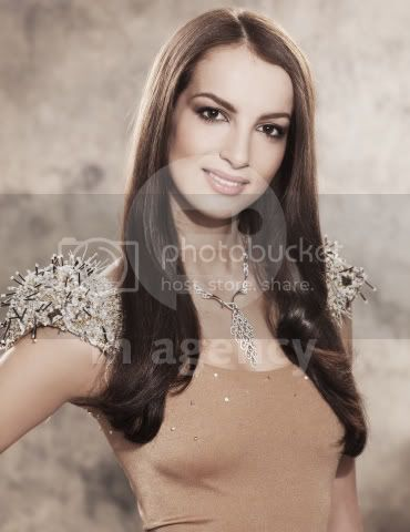 MISS UNIVERSE SLOVAK REPUBLIC 2011 - The Live Telecast Here 05-9