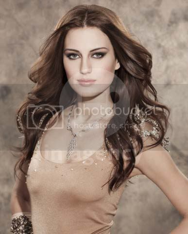 MISS UNIVERSE SLOVAK REPUBLIC 2011 - The Live Telecast Here 06-9