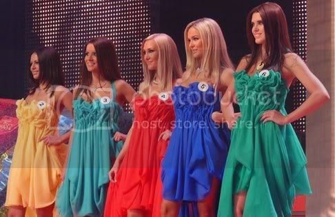 Anna Amenova, Miss Slovak Republic Universe 2010 - Official Thread 10740283-miss-universe