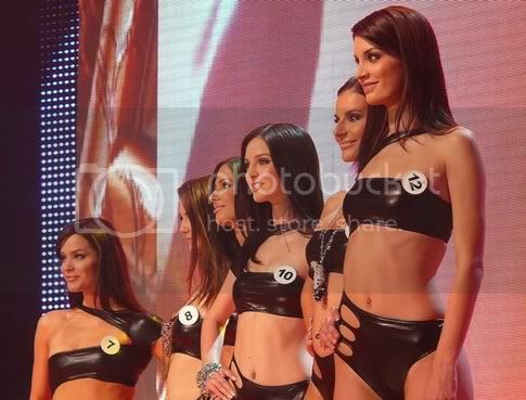 Anna Amenova, Miss Slovak Republic Universe 2010 - Official Thread 10740388-miss-universe