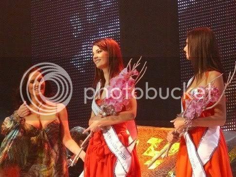 Anna Amenova, Miss Slovak Republic Universe 2010 - Official Thread 10740402-miss-universe