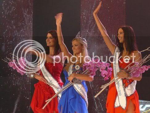 Anna Amenova, Miss Slovak Republic Universe 2010 - Official Thread 10740441-miss-universe