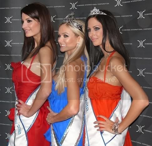 Anna Amenova, Miss Slovak Republic Universe 2010 - Official Thread 10740576-miss-universe