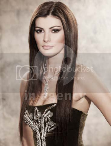 MISS UNIVERSE SLOVAK REPUBLIC 2011 - The Live Telecast Here 12-9
