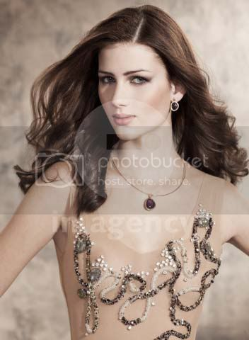 MISS UNIVERSE SLOVAK REPUBLIC 2011 - The Live Telecast Here 13-4