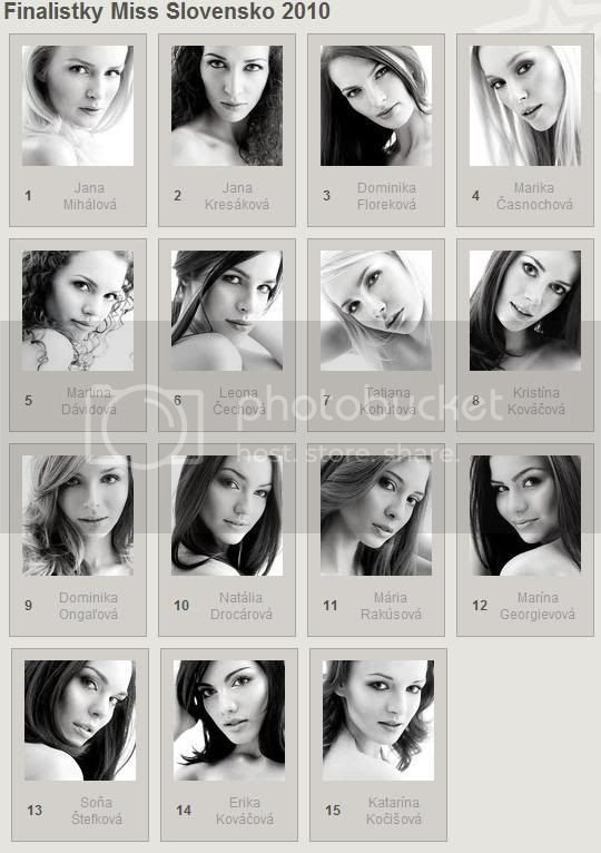 ROAD TO MISS SLOVAKIA WORLD 2010 - Page 2 149d39867d_62471606_o2