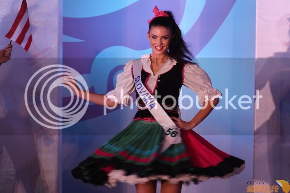 Sona Skoncova - Miss Slovak Republic International 2009 (Official Thread) - Page 4 20091121051633140