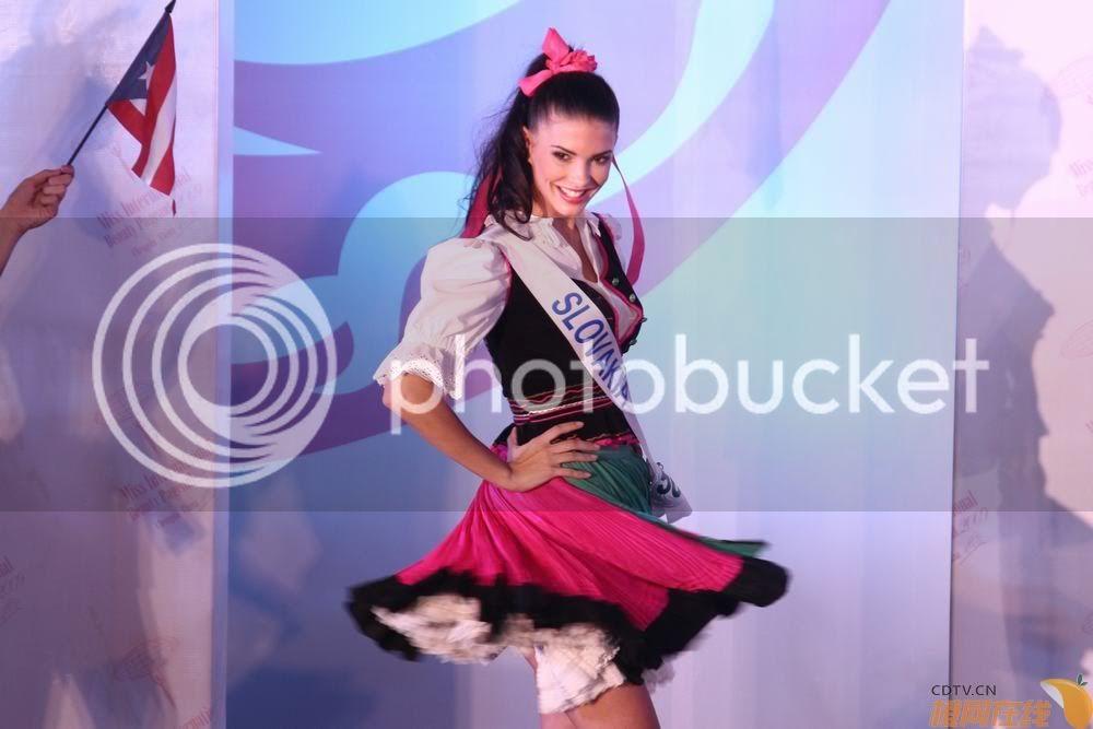 Sona Skoncova - Miss Slovak Republic International 2009 (Official Thread) - Page 4 20091121051633574