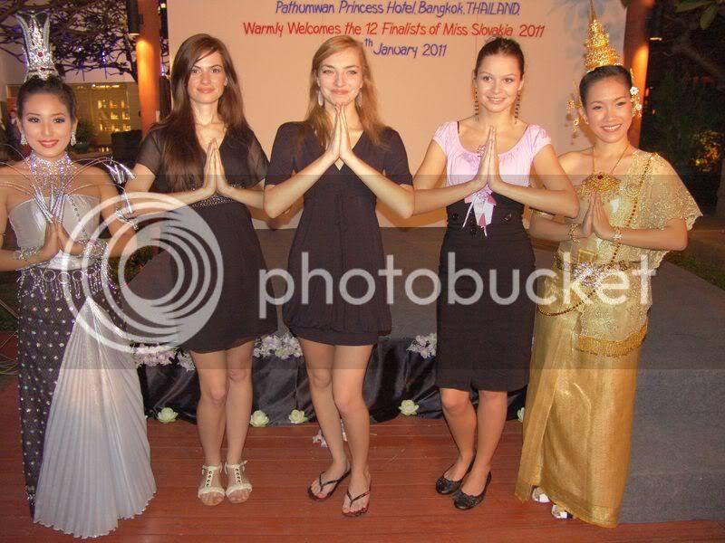 Road to Miss Slovakia WORLD 2011 - Page 2 Miss-thajskahudobnicka