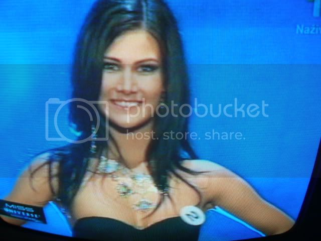 MISS UNIVERSE SLOVAK REPUBLIC 2011 - The Live Telecast Here - Page 3 P3051790