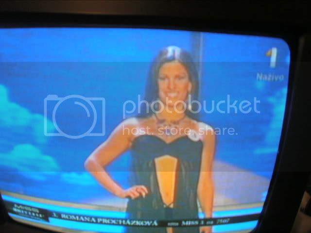 MISS UNIVERSE SLOVAK REPUBLIC 2011 - The Live Telecast Here - Page 3 P3051792