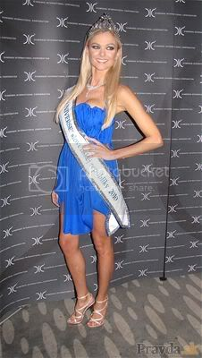 MISS UNIVERSE SLOVAK REPUBLIC 2010 - LIVE -ANNA AMENOVA !!!!!!!! - Page 4 Annka2