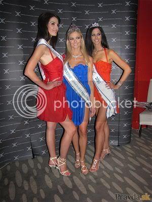 Anna Amenova, Miss Slovak Republic Universe 2010 - Official Thread Annka3