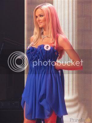 MISS UNIVERSE SLOVAK REPUBLIC 2010 - LIVE -ANNA AMENOVA !!!!!!!! - Page 4 Annka4