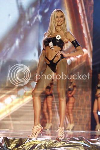 Anna Amenova, Miss Slovak Republic Universe 2010 - Official Thread Annka6