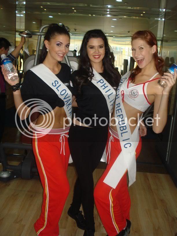 Sona Skoncova - Miss Slovak Republic International 2009 (Official Thread) - Page 3 Ja20a20philip