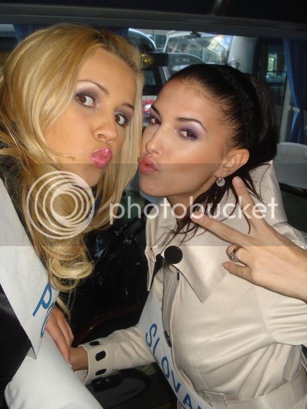 Sona Skoncova - Miss Slovak Republic International 2009 (Official Thread) - Page 3 Ja20pl