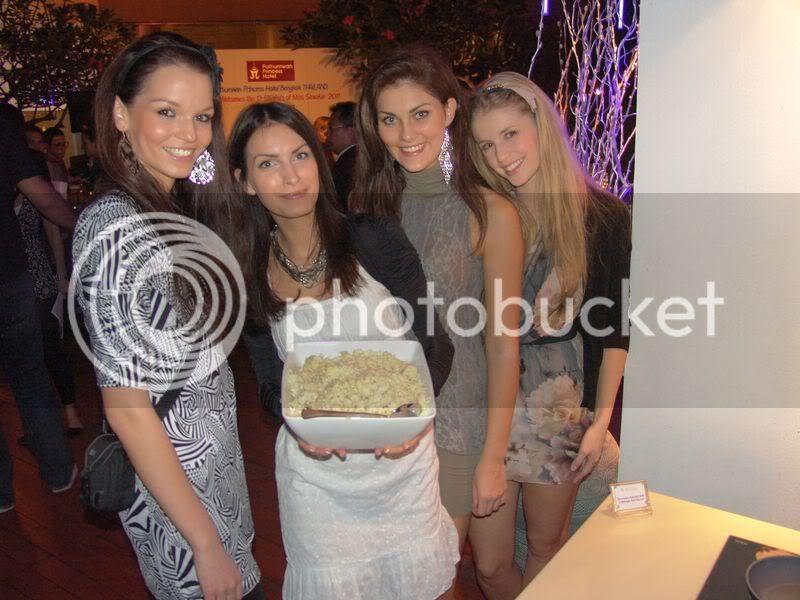 Road to Miss Slovakia WORLD 2011 - Page 2 Miss-halusky