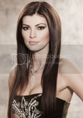 MISS UNIVERSE SLOVAK REPUBLIC 2011 - The Live Telecast Here - Page 4 Miss_12